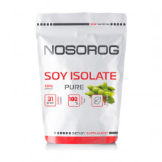 Soy Isolate (1 kg, pure)