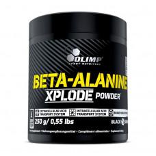 Beta-Alanine xplode (250 g, orange)