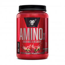 Amino X (1,01 kg, strawberry orange)