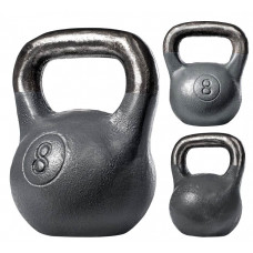 Гиря чугунная RN-Sport 8 кг