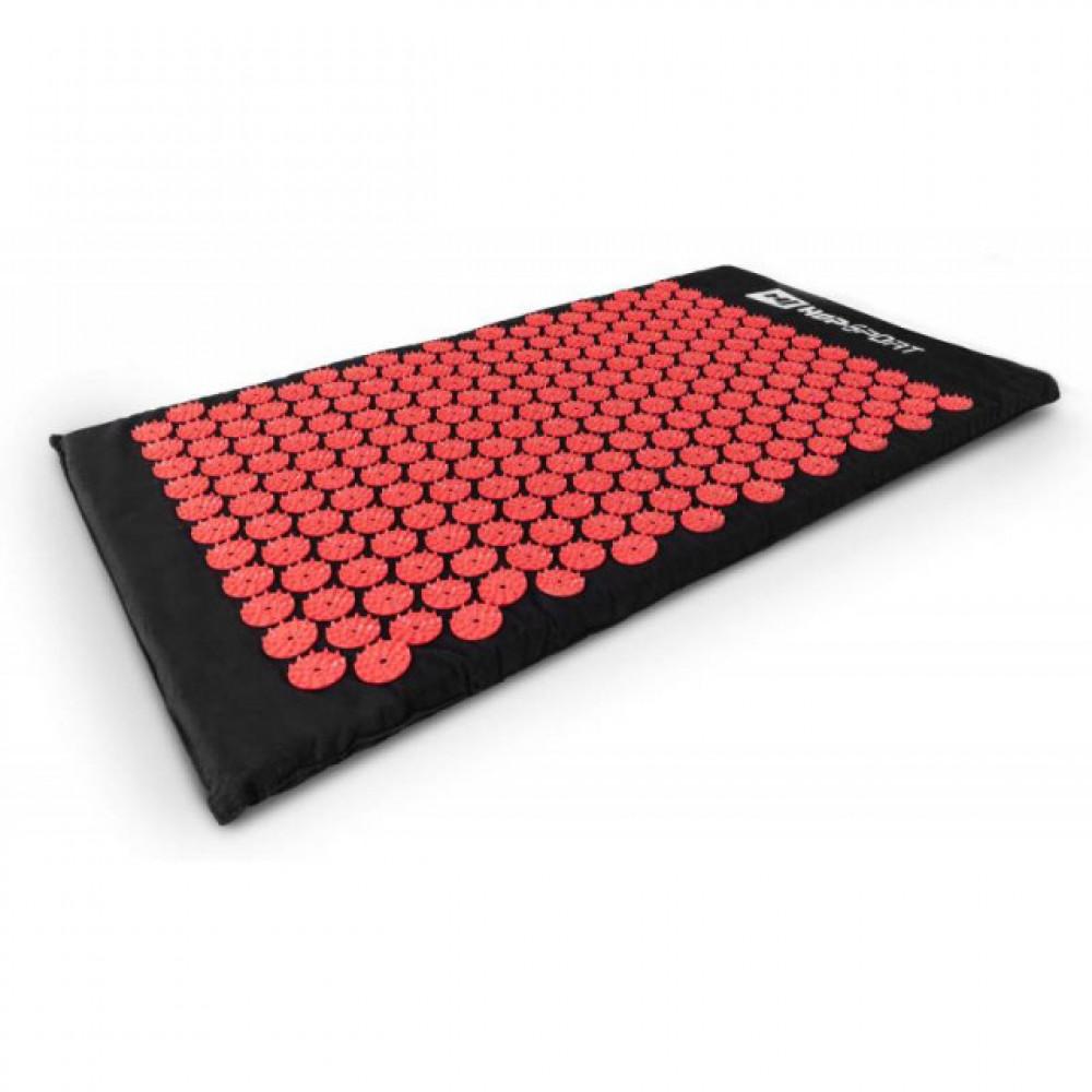 Мат для акупунктуры HS-C072AM red