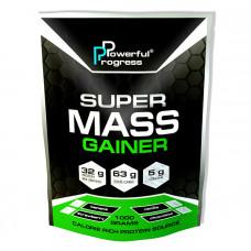 Super Mass Gainer (1 kg, cappuccino)