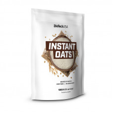 Instant Oats (1 kg, chocolate)