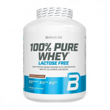 100% Pure Whey Lactose Free (2,27 kg, chocolate)