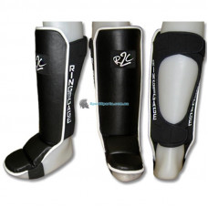Щитки для защиты голени и стопы RING TO CAGE RTC-5083