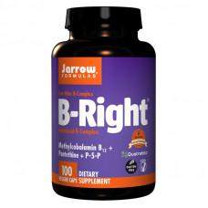 B-Right (100 veg caps, lemon)