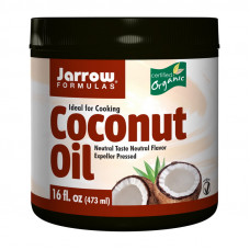 Coconut Oil (473 ml)