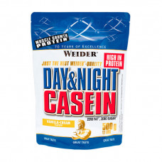Day & Night Casein (500 g, chocolate-cream)