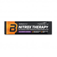 Nitrox Therapy (17 g, tropical fruit)