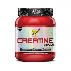 Creatine DNA (309 g, unflavored)