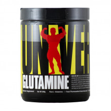 Glutamine (300 g, unflavored)