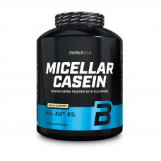 Micellar Casein (2,27 kg, vanilla)