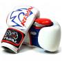 Боксерские перчатки RIVAL RB7 Fitness Plus Bag Gloves