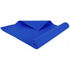 Мат тренировочный, 3 mm blue