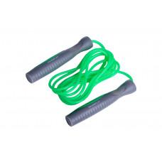 Скакалка PowerPlay 4204 Зеленая