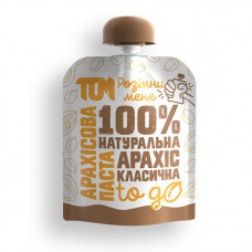 Арахісове Масло (64 g, класична)