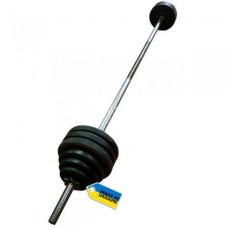 Штанга Newt Home 50 кг