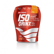Iso Drinx (420 g, blackcurrant)