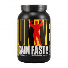 Gain Fast (1,16 kg, vanilla)