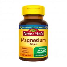 Magnesium 250 mg (100 tab)