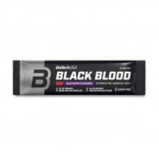 Black Blood Caf+ (10 g, cola)