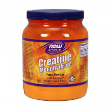 Creatine (1 kg, unflavored)