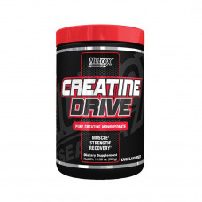 Creatine Drive (300 g, unflavored)