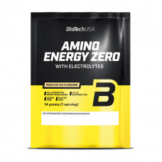 Amino Energy Zero (14 g, peach ice tea)