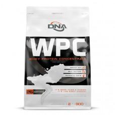 WPC (900 g, chocolate)