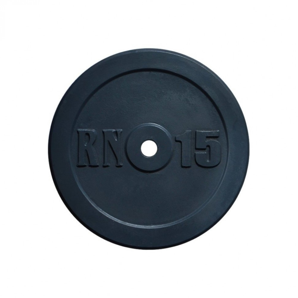 Блин RN Sport 15 кг (27 мм)