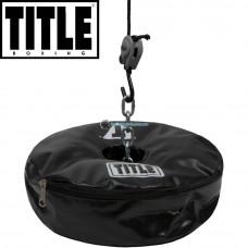 Якорь для боксерских груш TITLE TB-i1091