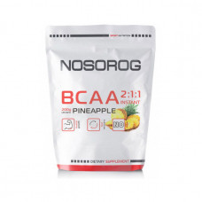 BCAA 2:1:1 Instant (200 g, lime)