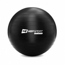 Фитбол Hop-Sport 45cm HS-R055YB black + насос