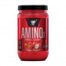 Amino X (435 g, strawberry dragonfruit)
