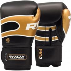 Боксерские перчатки RDX Bazooka 2.0, 10ун.