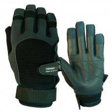 Перчатки для Кроссфит PowerPlay 2076 Черные M