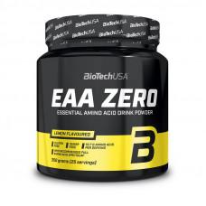 EAA ZERO (350 g, lemon ice tea)