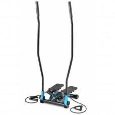 Степпер Hop-Sport HS-045S Slim Blue