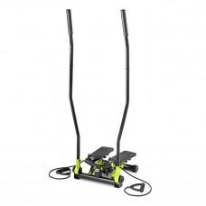 Степпер Hop-Sport HS-045S Slim Lime