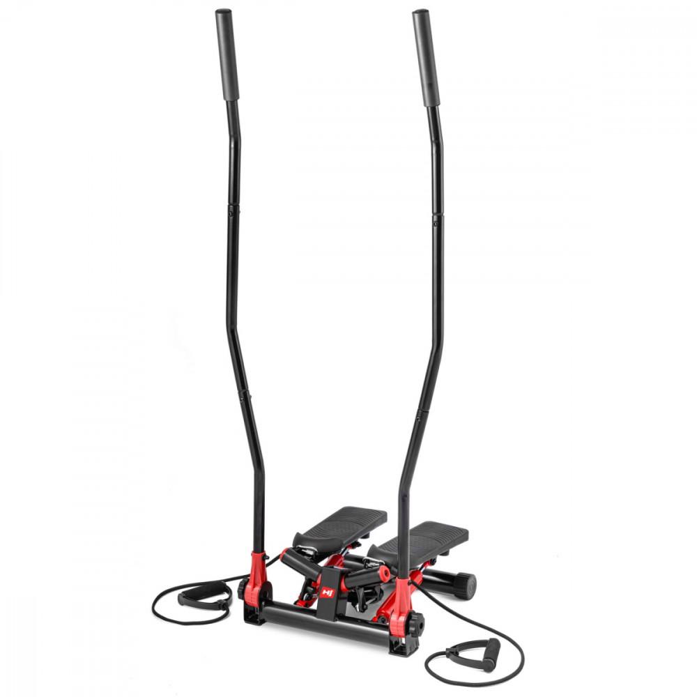 Степпер Hop-Sport HS-045S Slim Red
