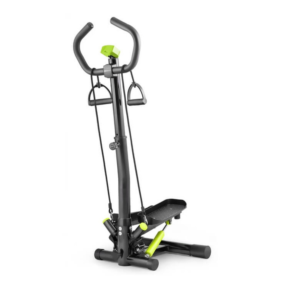 Степпер со Стойкой Hop-Sport HS-055S Noble Lime