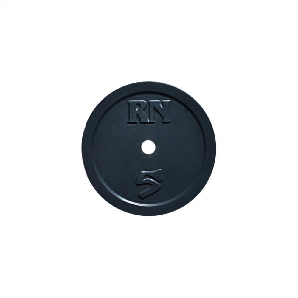 Блин RN Sport 5 кг (27 мм)