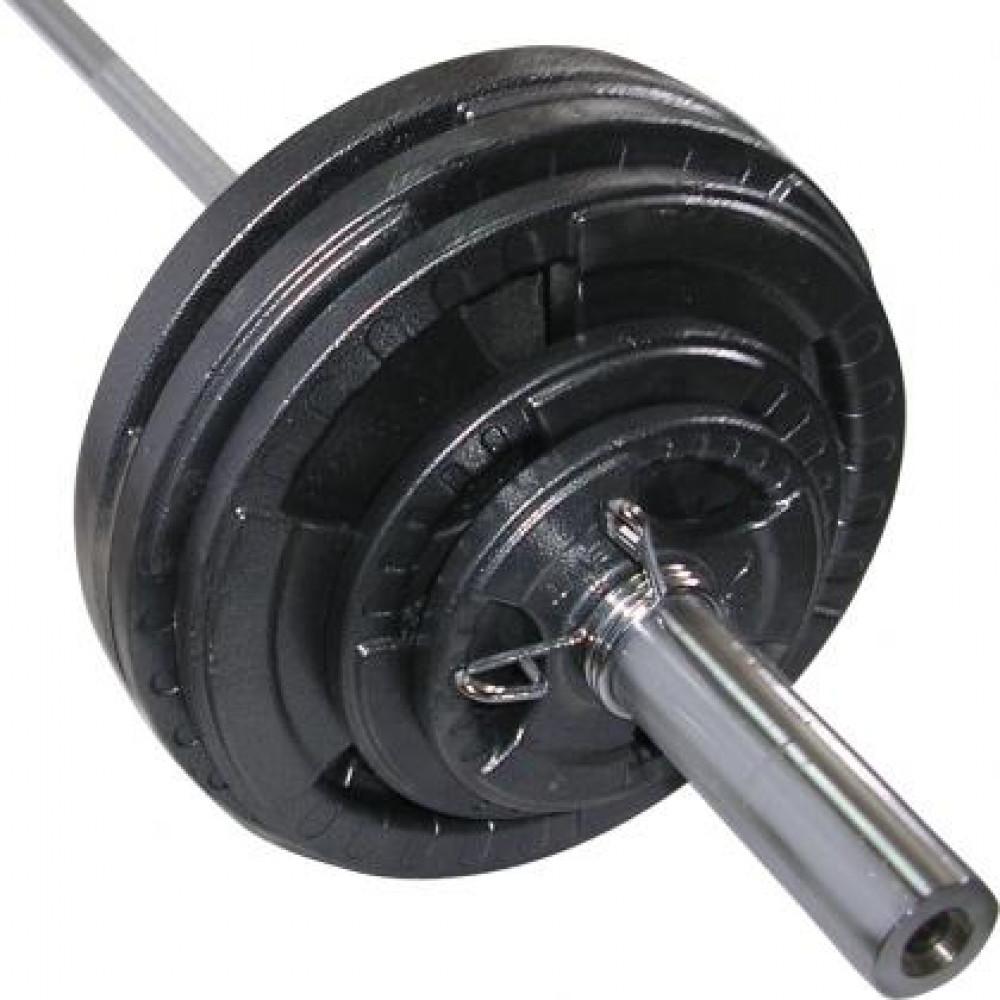 Штанга Newt 103 кг