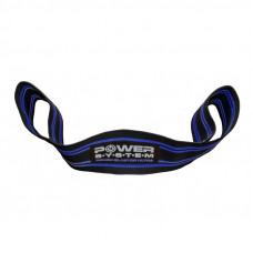 Пояс сопротивления Power System PS-3720 Bench Blaster Ultra Black/Blue M