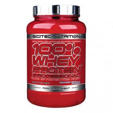 100% Whey Protein Professional (920 g, strawberry white chocolate)