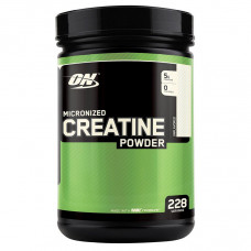 Creatine (1,2 kg, unflavored)