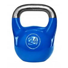 Гиря чугунная RN-Sport 24 кг
