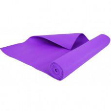 Мат тренировочный, 5 mm violet