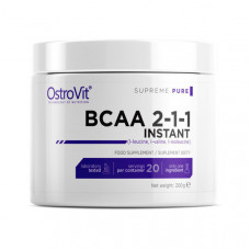 BCAA 2-1-1 Instant (200 g, pure)