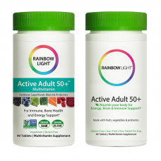 Active Adult 50+ (90 tab)